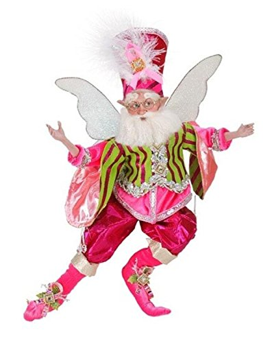 Mark Roberts Spirit of Hope Breast Cancer Awareness Fairy – Large 22″ #51-36818