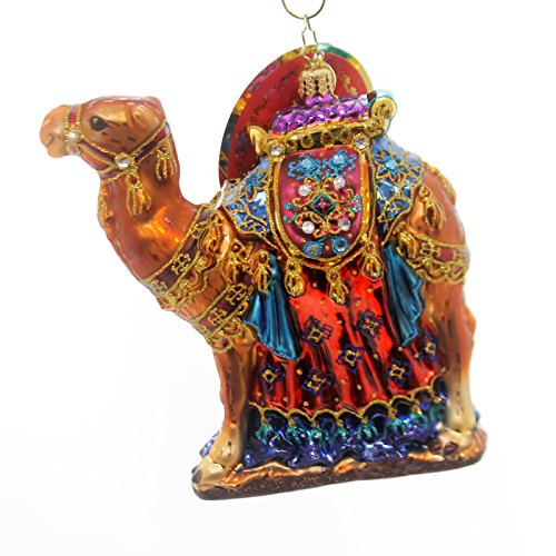 Christopher Radko From the Far East Christmas Ornament by Christopher Radko