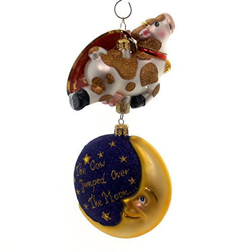 Hey, Diddle!Ornament by Christopher Radko
