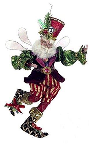 Mark Roberts Fairies, Prince of Christmas Medium 17 Inches