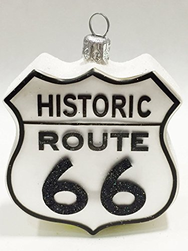 Ornaments to Remember: ROUTE 66 Christmas Ornament