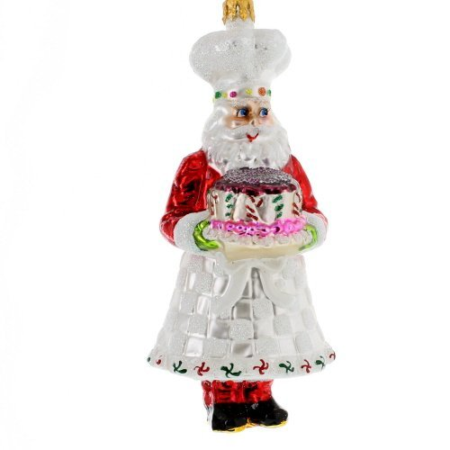 Christopher Radko Baked to Perfection Ornament 2014