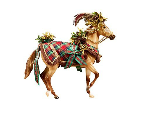 Breyer Woodland Splendor Holiday Horse Ornament by Breyer