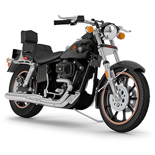1980 FXB Sturgis Harley-Davidson Motorcycle 2016 Hallmark Keepsake Ornament