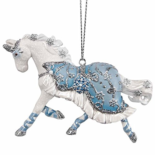 Trail of Painted Ponies Ornament Winter Ballet Hanging