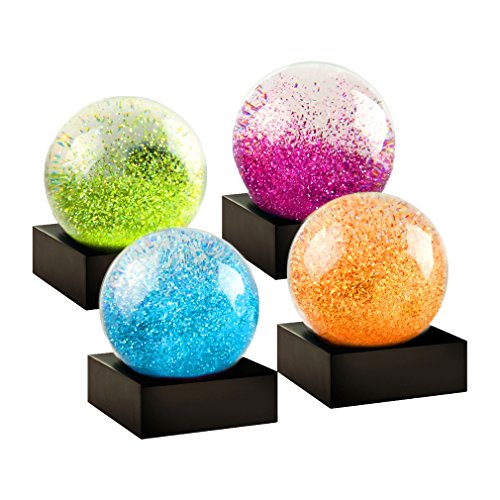 Jewel Mini Set Snow Globe