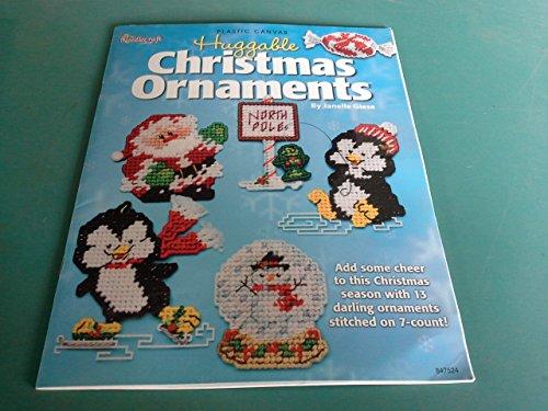 Huggable Christmas Ornaments