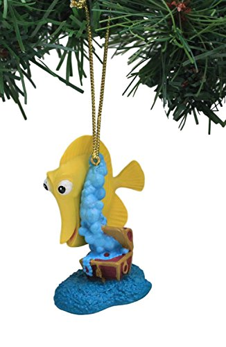 """Disney's Finding Nemo's """"Bubbles"""" Holiday Ornament – Limited Availability"""