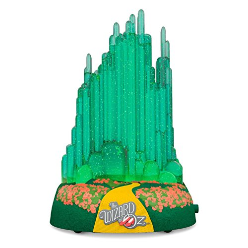 Hallmark The Wizard of Oz Emerald City Hallmark Keepsake 2016 Ornament