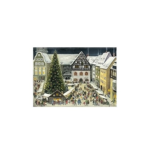 Alexander Taron Importer 2577 Advent Calendar