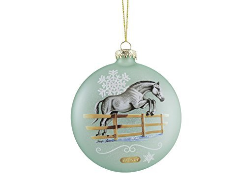 Breyer Ponies Artist Signature Ornament by Breyer