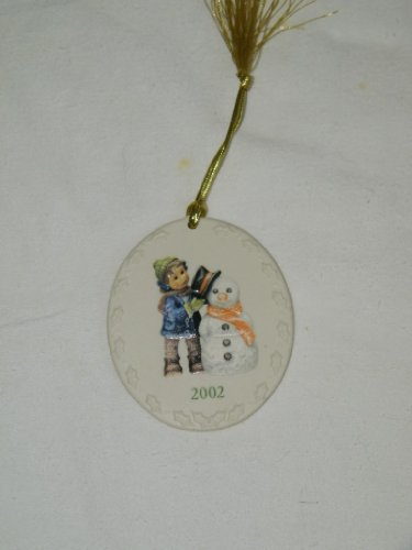 Berta Hummel 2002 Ornament Goebel 2793