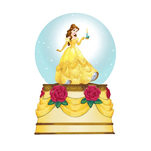 Department 56 – Belle Snow Globe