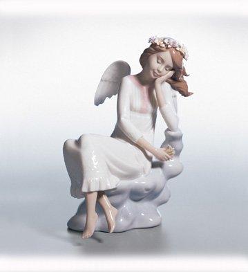 Lladro Celestial Harmony 6871