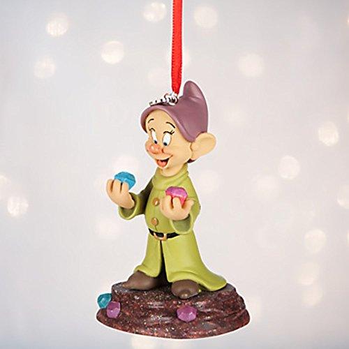 Disney Dopey Sketchbook Ornament – 2016