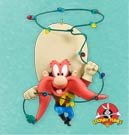 Yuletide Yosemite – Looney Tunes 2012 Hallmark Event Ornament