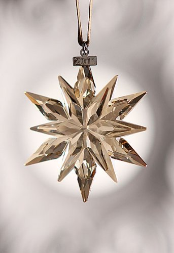SCS Christmas Ornament 2011…. in Gold