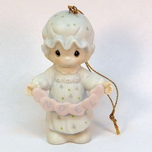 You have touched so many Hearts. Ornament by Precious Moments Ornament by Sam Butcher