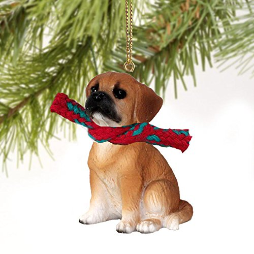 Conversation Concepts Puggle Original Ornament