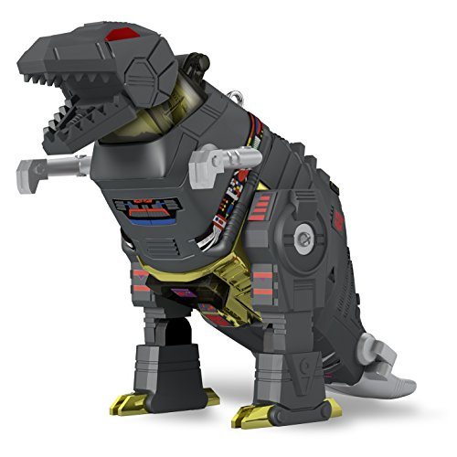 Transformers Christmas Ornament Grimlock Hallmark Keepsake Ornament