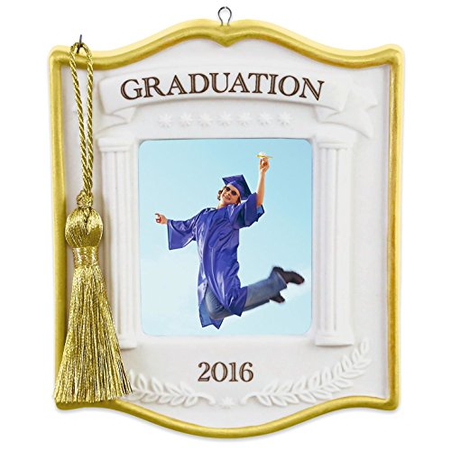 Hallmark Keepsake 2016 Graduation Day Ornament
