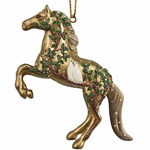 Trail of Painted Ponies Ornament Wonderful Season Hanging