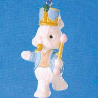 Easter Parade 1st in Series 1992 Easter Hallmark Ornament QEO9301