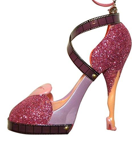 Disney Parks Jessica Rabbit Christmas Shoe Ornament