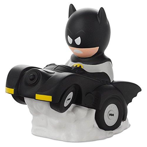 Hallmark Squeely DC Comics Batman Collectible Figurine