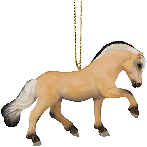Enesco Trail of Painted Ponies Little Big Horse Ornament