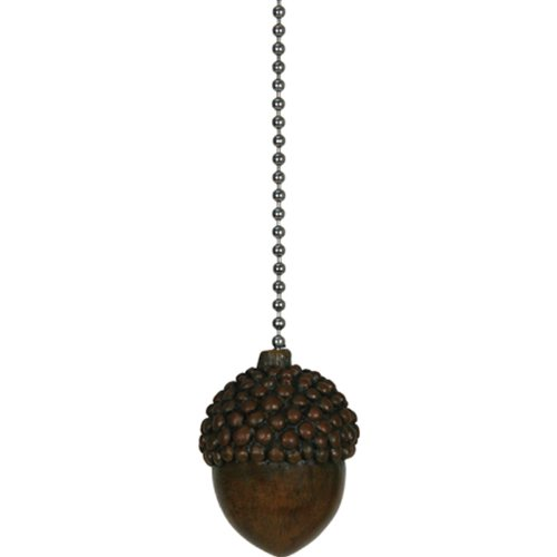 Rivers Edge Products Acorn Fan Pull
