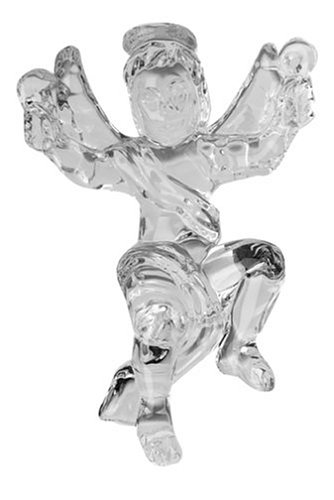 Waterford Crystal 2004 Annual Angel Ornament