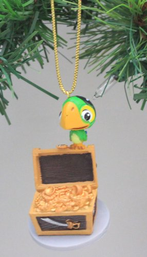 "Disney's Jake and the Neverland Pirates ""Skully"" Ornament – Limited Availability"
