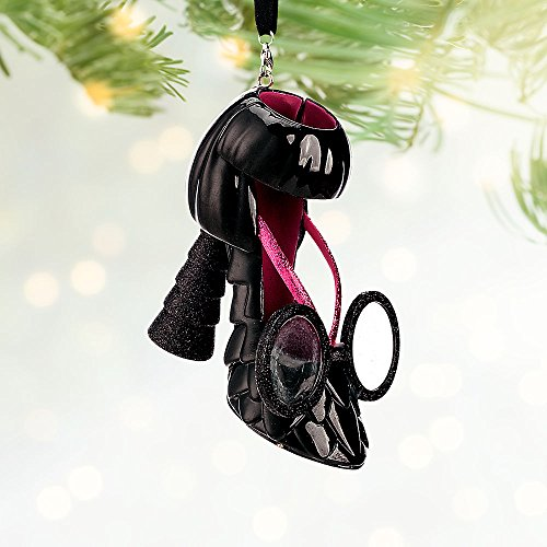 Disney Edna Mode Shoe Ornament