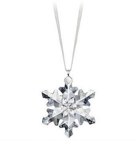 Swarovski Little Snowflake Ornament 1139969