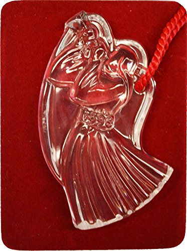 Waterford Angel Ornament – Second Edition – 1996