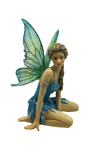 December Diamonds Firefly Female Fairy Christmas Ornament Faeries 5555029 Pixie