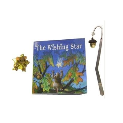 Charming Tails Wishing Star Book Gift Set