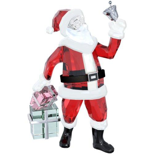 Swarovski Santa Claus Ornament