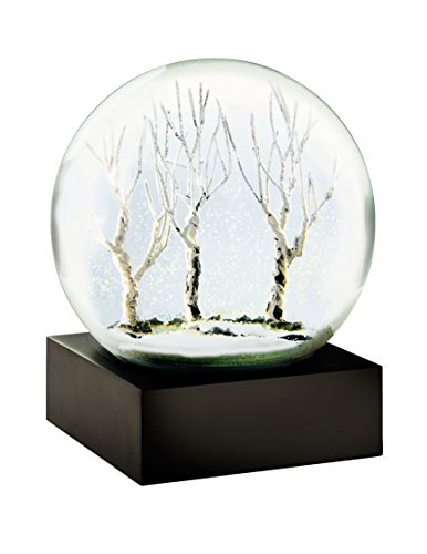 Snow Globe (Winter)