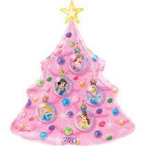 Disney Princess Christmas Tree Balloon