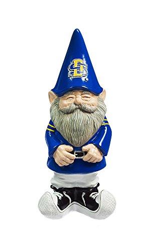 Team Sports America South Dakota State Jackrabbits Garden Gnome