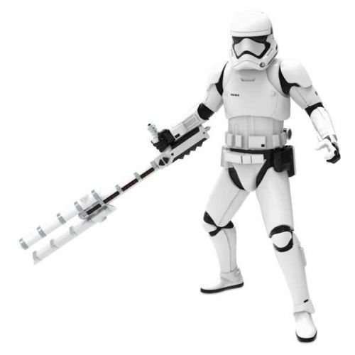 Hallmark 2017 First Order Stormtrooper FN-2199 Limited Edition Ornament