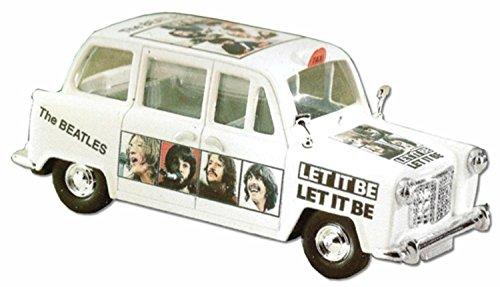 Carlton Cards Heirloom The Beatles Let It Be Portrait Car Christmas Ornament