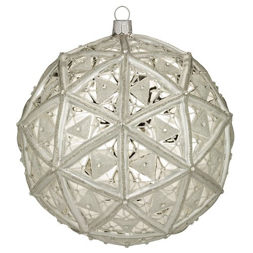 Waterford 2012 Times Square Masterpiece Ball Ornament