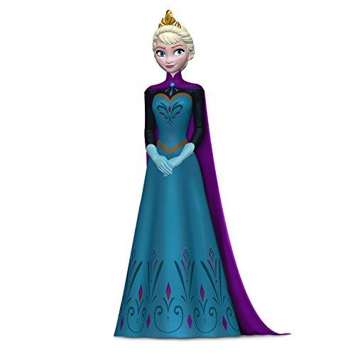 Hallmark Keepsake 2017 Disney Frozen Elsa Coronation Day Christmas Ornament