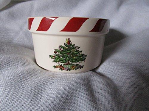 Spode Christmas Tree Dip Bowl, Spread Bowl