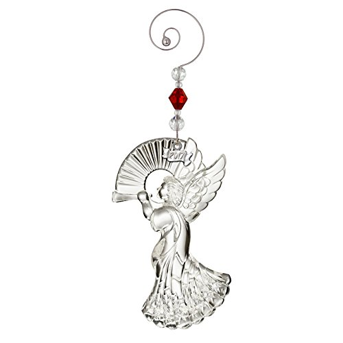 Waterford Annual Angel Ornament