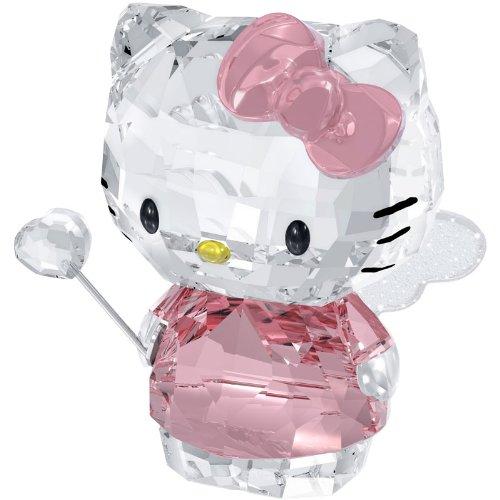 Swarovski Crystal #1191890 Hello Kitty, Fairy