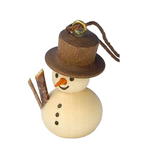 ULBR 10-0446 Christian Ulbricht Ornament – Snowman